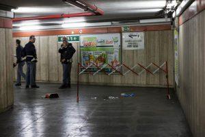 Metro a Roma: 20 borseggi al giorno. 24mila l'anno nella capitale