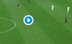 Video, magia di Modric in Argentina-Croazia: gol da cineteca