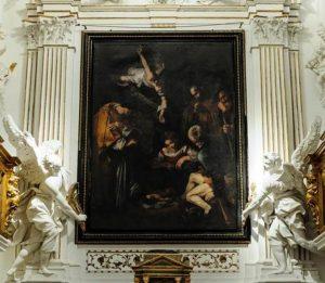 Palermo, furto Natività del Caravaggio nel 1969: riaperta inchiesta