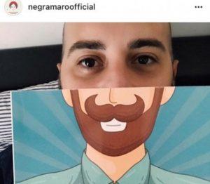 Giuliano Sangiorgi presto papà: su Instagram l'hashtag per scegliere il nome