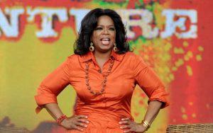 Oprah Winfrey e Apple insieme per creare contenuti originali