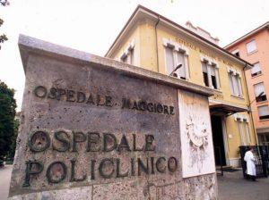 Spina bifida, intervento record a Milano: operati due feti in utero