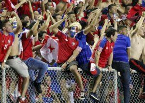 Panama-Tunisia 0-0, l'obiettivo è evitare l'ultimo posto del girone