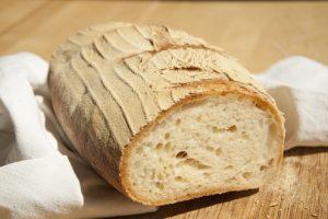 """Pane bianco """"personalizzato"""" contro il diabete"""