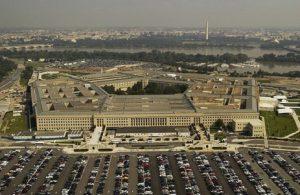 Pentagono negli Usa