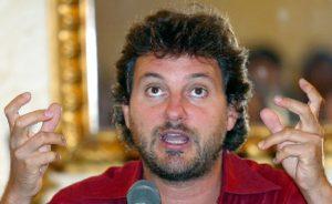 """Leonardo Pieraccioni: """"Mai rimettersi con l'ex perché..."""" (foto Ansa)"""