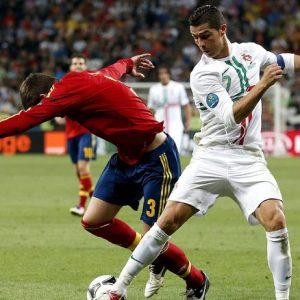 Portogallo-Spagna 0-0, la diretta live della partita dei Mondiali 2018