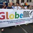 Roma Pride, onda arcobaleno in piazza