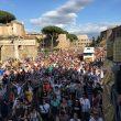 Roma Pride, il corteo del 9 giugno
