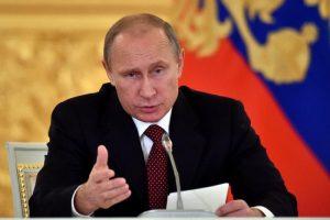 Russia, Ue estende sanzioni fino al 2019