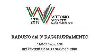 Il raduno degli Alpini 2018 a Vittorio Veneto: il programma e la mappa dei bus navetta