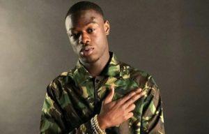 J Hus, rapper arrestato a Londra: girava con un coltello