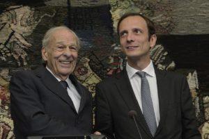 Ettore Romoli, morto l'ex parlamentare e Presidente Consiglio regionale Friuli