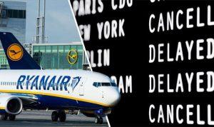 Ryanair, per la cancellazione voli di settembre multa Antitrust da meno di due milioni di euro