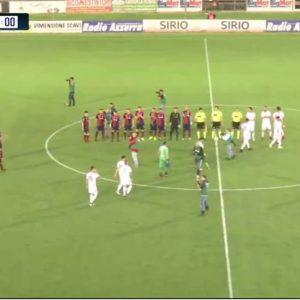 sambenedettese-cosenza-raisport-sportube-streaming-playoff