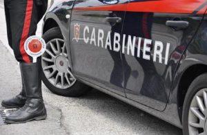 San Severino (Macerata), ladra seduce un uomo e gli ruba il rolex... ma era falso (foto d'archivio Ansa)