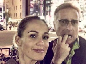 """Sonia Bruganelli e Paolo Bonolis: """"Non è mai con me? Le cose sono diverse..."""""""