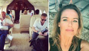 """Sonia Bruganelli, il marito Paolo Bonolis: """"E' una paracula..."""""""