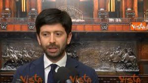 """YOUTUBE Roberto Speranza: """"Denuncerò Salvini per istigazione all'odio razziale"""""""