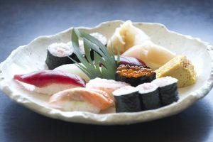 Sushi day: la festa di un'icona giapponese con origini cinesi
