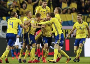 Mondiali 2018, Svezia-Corea del Sud: a che ora giocano? Orario e canale Tv (foto Ansa)