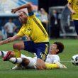 Svezia-Corea del Sud 1-0 highlights-pagelle, Granqvist gol decisivo