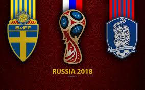 Svezia-Corea del Sud streaming-diretta tv, dove vedere Mondiali 2018