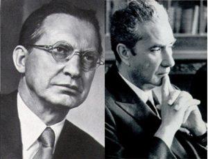 Maturità 2018, prima prova: De Gasperi e Moro per il tema storico