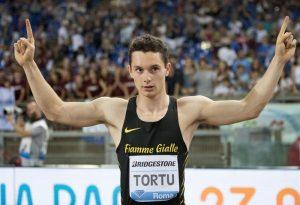 Atletica. Filippo Tortu corre in 9,99: record nei 100, battuto Mennea dopo 39 anni VIDEO