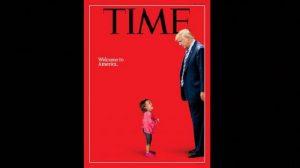 Trump il misericordioso: bambini clandestini sedati con iniezioni e riuniti ai genitori: tutti in galera