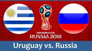Uruguay-Arabia Saudita streaming-diretta tv, dove vederla