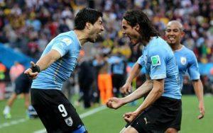 Uruguay-Russia 0-0, in palio il primo posto del girone