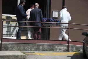 Verona: arrestato Pietro Di Salvo, 70 anni, per l'omicidio di Fernanda Paoletti, 77 anni. Movente passionale