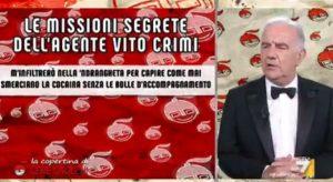 Gene Gnocchi James Bond