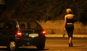 clienti prostitute