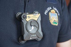 bodycam polizia locale