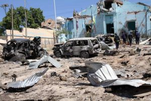 somalia mogadiscio
