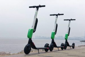 uber lime scooter elettrico