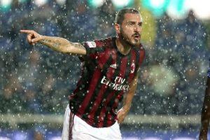 """Calciomercato, Leonardo: """"Bonucci vuole andare alla Juventus. Higuain difficile da prendere"""""""