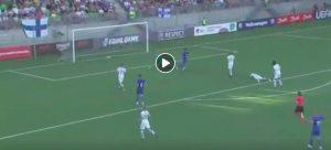 Europeo Under 19, Italia batte Finlandia all'esordio: 1-0 con magia di Zaniolo