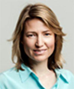 Suzanne Heywood, una donna a capo di Cnh Industrial
