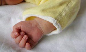 brasile incidente neonata