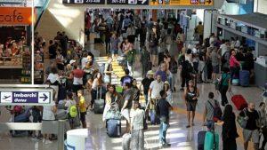 Fiumicino ha i migliori bagni tra gli aeroporti al mondo