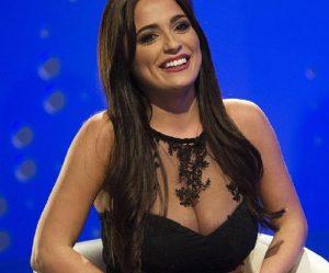 """Alessia Macari, la Ciociara di """"Avanti un altro"""" ha perso 10 chili: """"Tutta colpa dello stress"""""""