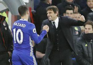 """Chelsea, Antonio Conte: """"Vado via dopo due anni di successi"""""""
