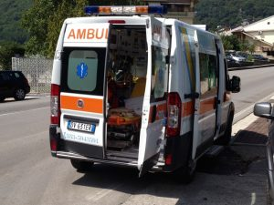 ambulanza torino