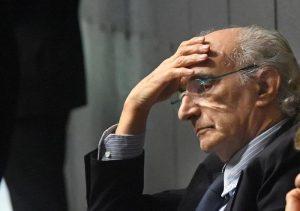 Banca Carige, Giovanni Berneschi condannato in Appello a 8 anni e 7 mesi