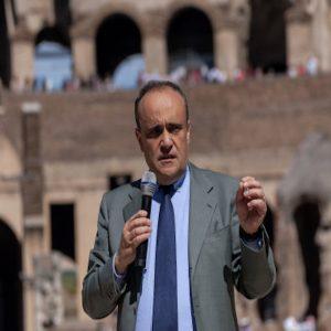 """Bonisoli, ministro della Cultura: """"Aboliamo domeniche gratis al museo"""""""
