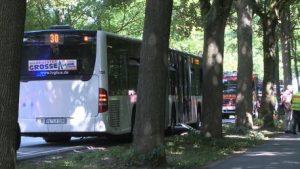 Germania, accoltella passeggeri sul bus: 14 feriti, due sono gravi