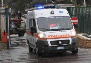Busto Arsizio (Varese), titolare di un distributore di benzina ferito durante una rapina: è grave (foto d'archivio Ansa)